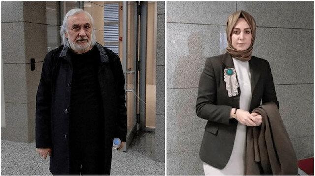 Müjdat Gezen ve Nilhan Osmanoğlu
