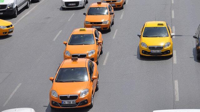 Taksiciler Odası'ndan Uber açıklaması