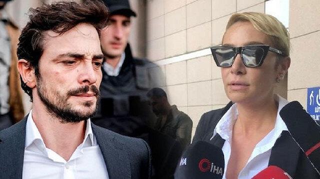 Ahmet Kural ve şarkıcı Sıla