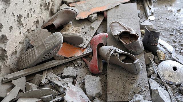 Libya'da bilanço ağırlaşıyor: 174 ölü, 756 yaralı