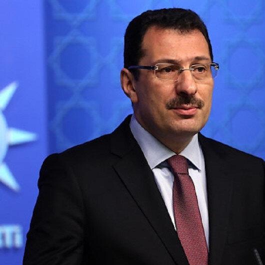 العدالة والتنمية يتقدم باعتراض استثنائي لإلغاء انتخابات إسطنبول وإعادتها مجدّدًا