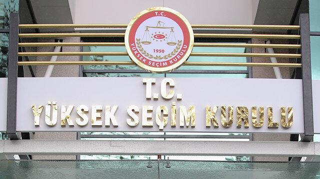 YSK, MHP'nin Iğdır itirazını reddetti