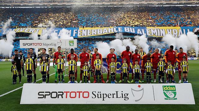 Galatasaray'dan bir VAR paylaşımı daha