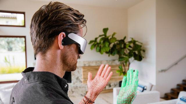 Quallcomm çipleri sayesinde artırılmış gerçeklik destekli uygulamalar daha hızlı geliştiriliyor.