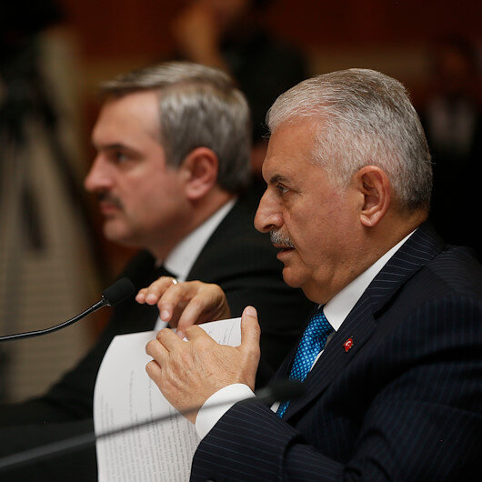 بعد صمت طويل.. يلدريم يتحدث حول انتخابات إسطنبول ويضع النقاط على الحروف