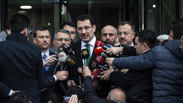 İstanbul'da 62 bin sandık görevlisinden 18 bini kamu görevlileri dışından seçilmiş