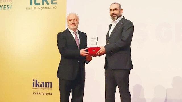 Nihat Erdoğmuş ve Murat Taşdemir