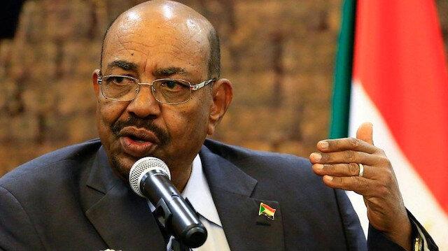 Sudan'ın devrik lideri Beşir cezaevine gönderildi