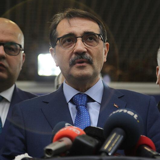 Bakan Dönmez: Türkiye, dünyada bor'un merkezidir