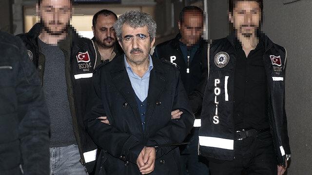 Eski ÖSYM Başkanı Ali Demir.
