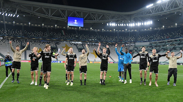 'Ajax efsanesi' yeniden dünya futboluna yön veriyor