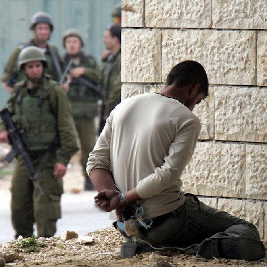 Esed rejimi en az 548 Filistinliyi işkenceyle öldürdü