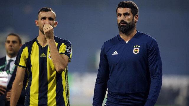 Fenerbahçe'nin kilit isminden hayal kırıklığı yaşatan istatistik