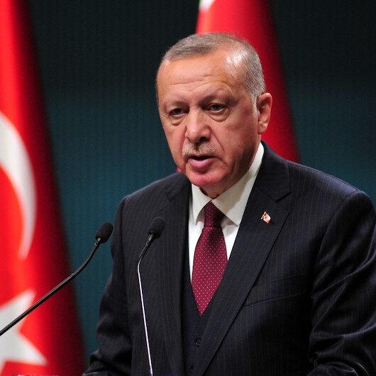 Cumhurbaşkanı Erdoğan: Kimsenin mağdur edilmesini istemiyoruz