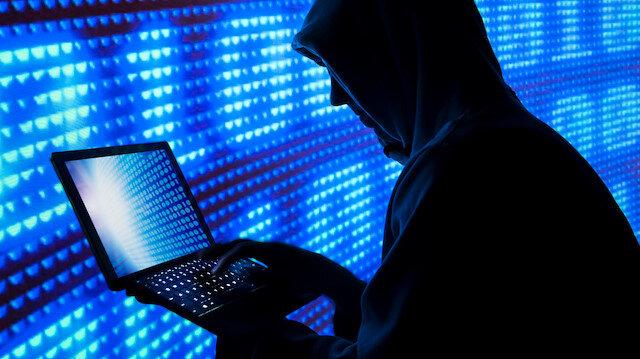 Siber saldırıların bedeli 3 trilyon dolar