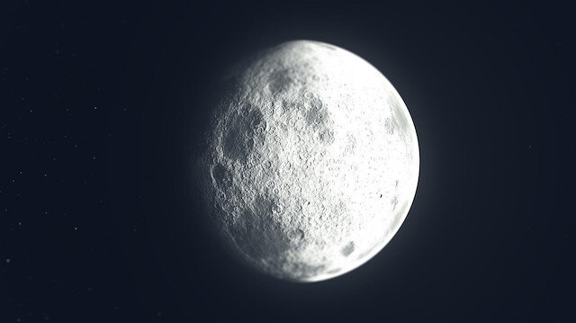 Ay yörüngesinde Ekim 2013 ile Nisan 2014 arasında gaz ölçümleri yapan NASA'nın Ay Atmosferi ve Toz Ortamı Keşif Uydusunun (LADEE) verilerini inceleyen bilim adamları, 9 Ocak, 2 Nisan, 5 Nisan ve 9 Nisan tarihlerindeki meteor yağmurları sonrasında atmosferde ortaya çıkan su buharı yoğunluğunu kayda aldı.