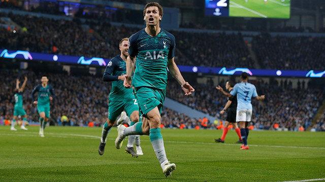 Tottenham ve Liverpool yarı finalde
