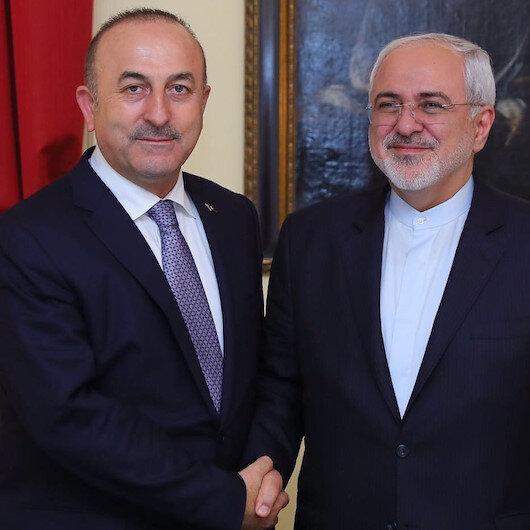 İran Dışişleri Bakanı: Erdoğan'a rapor sunacağım