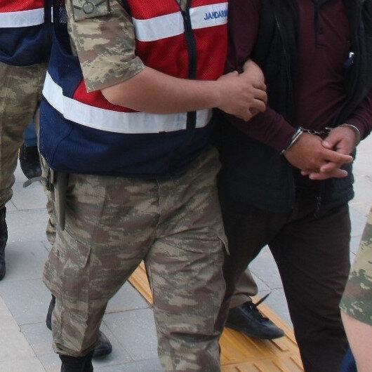 Bolu'da kaçak kazı yapan 5 kişi tutuklandı
