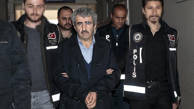 Eski ÖSYM Başkanı Demir'in ifadesi ortaya çıktı