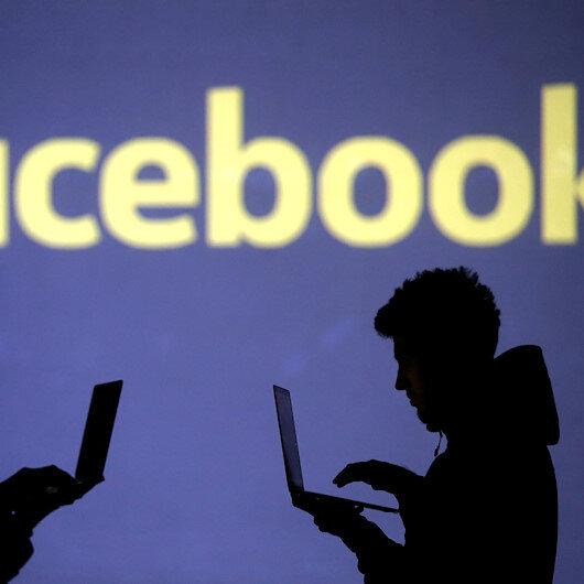 Facebook bans far-right UK figures, groups