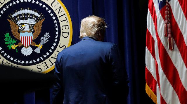Trump'ı gıyabında yargılıyorlar