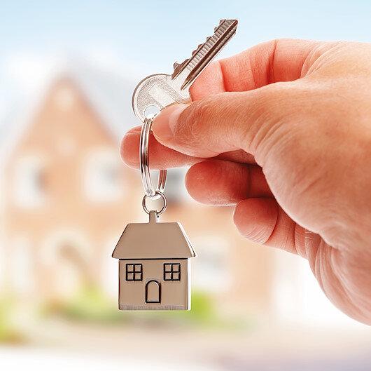 Ev satışından iyi sinyal