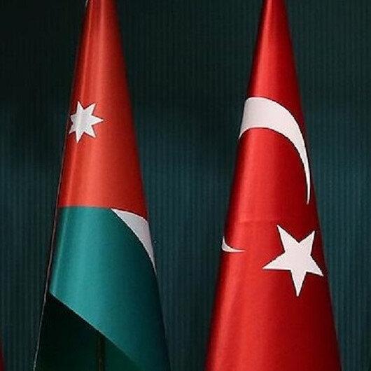 Ürdün: Türk yatırımcılar için sanayi bölgesi fikrine açığız