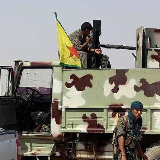 PKK gözünü Suriye'nin kuzeyindeki çocuk ve gençlere dikti