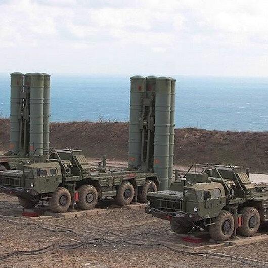 """3 دول في """"الناتو"""" تمتلك منظومة """"إس 300"""" الروسية"""