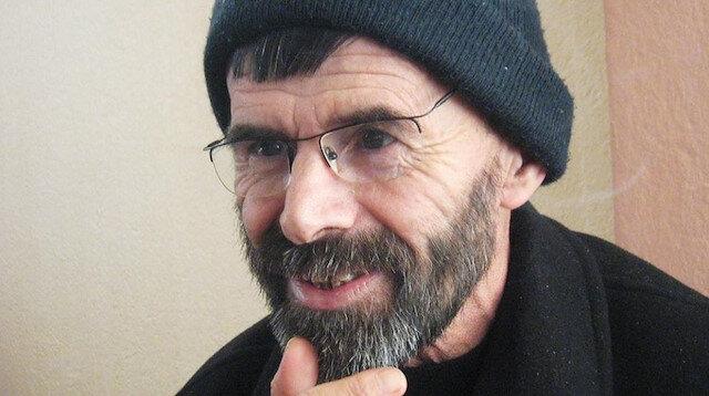 Yönetmen Ahmet Uluçay