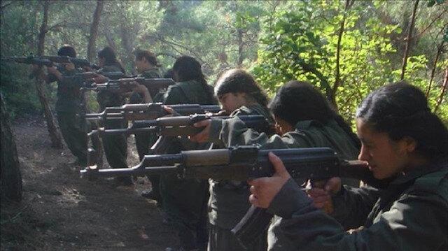 PKK/YPG terror group recruiting children in N. Syria