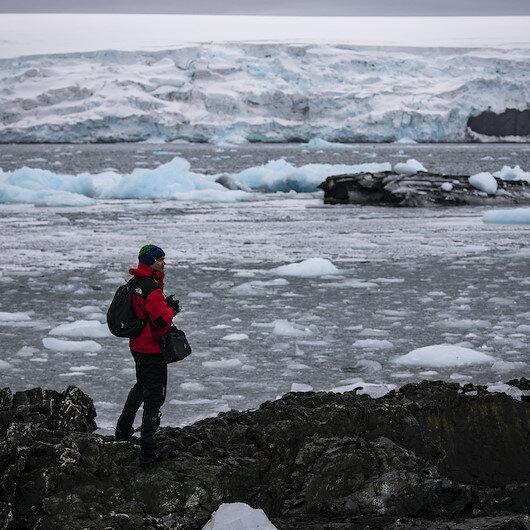 Turkey's role in Antarctica promotes science: Scholar