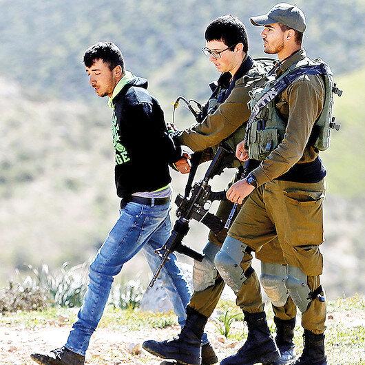 İsrail ilhaka hazırlanıyor