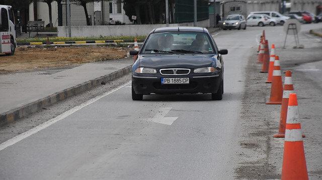 HGS ve OGS ücreti ödemeyen yabancı plakalı araçların ülkeden çıkışına izin verilmiyor.
