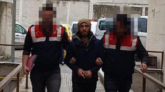MİT ve Jandarma DEAŞ'ın kritik ismini yakaladı