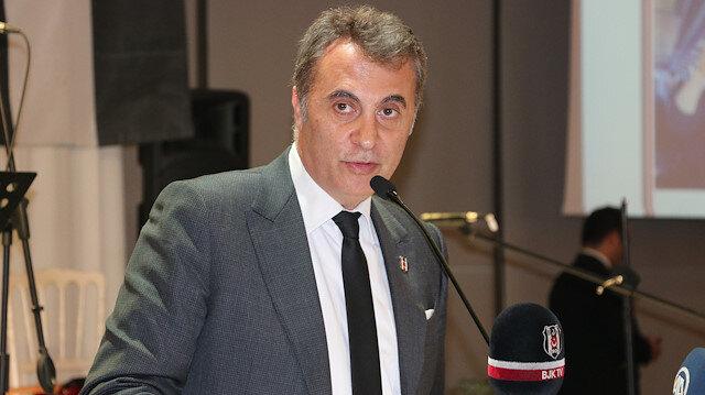 Fikret Orman'dan Lucescu açıklaması