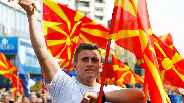 North Macedonia prepares for presidential election