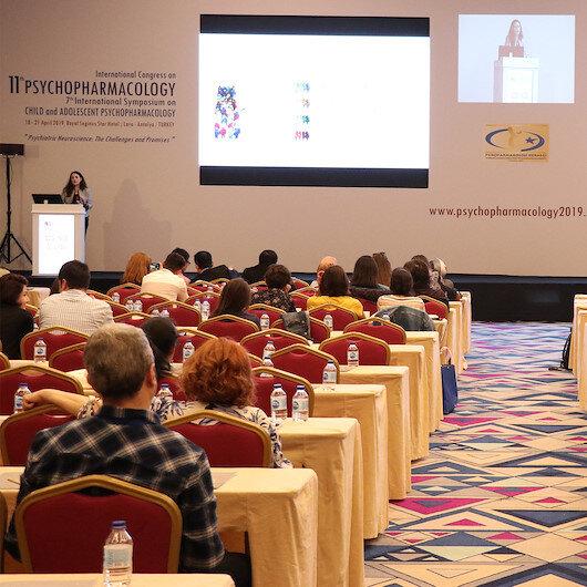 تركيا.. أطباء من 30 دولة يتابعون جديد الأدوية النفسية