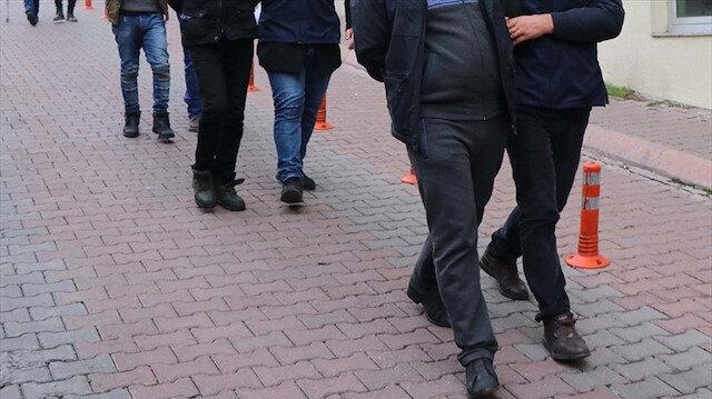 3 ilde DEAŞ operasyonu: 12 gözaltı