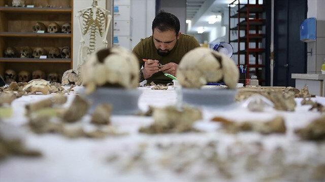 Anadolu'nun gizli DNA hazinesini araştıracak