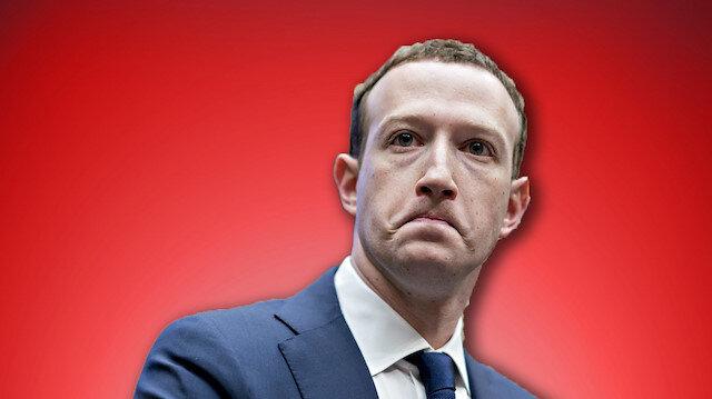Facebook 1.5 milyon kişinin şifrelerini yayınladı