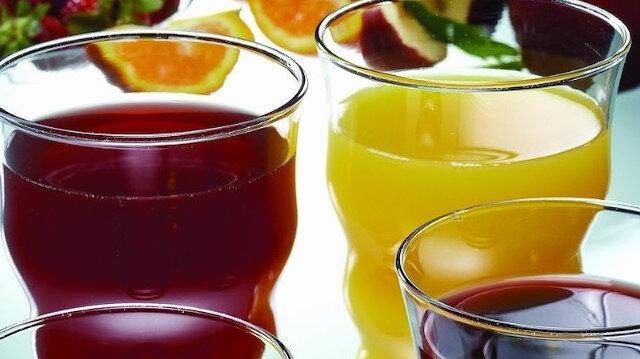 Meyve suyu ihracatının meyve sebze mamulleri sektörünün toplam ihracatındaki payı yüzde 15'ten yüzde 18'e çıktı.