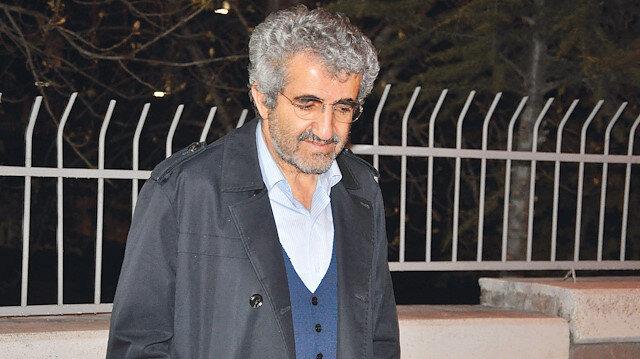 Adli kontrolle serbest kalan Ali Demir'e elektronik kelepçe takıldı.