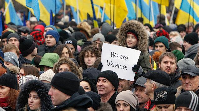 Ukrayna'da halk ikinci kez sandık başına gidiyor