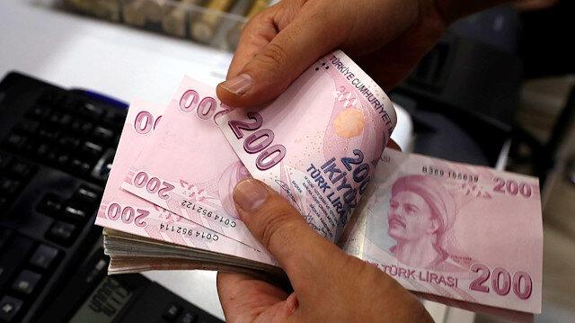 Eşi vefat eden kadına iki ayda bir 550 lira