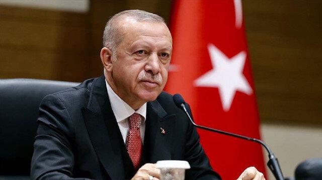 أردوغان يهنئ العالم الإسلامي بليلة النصف من شعبان