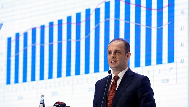 Merkez Bankası'ndan zorunlu karşılıklarda değişiklik