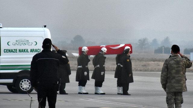 استشهاد 4 جنود من الجيش التركي في الاشتباكات مع الإرهاببين على الحدود العراقية