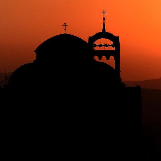 Avrupa'da kiliseye inanç zayıflıyor